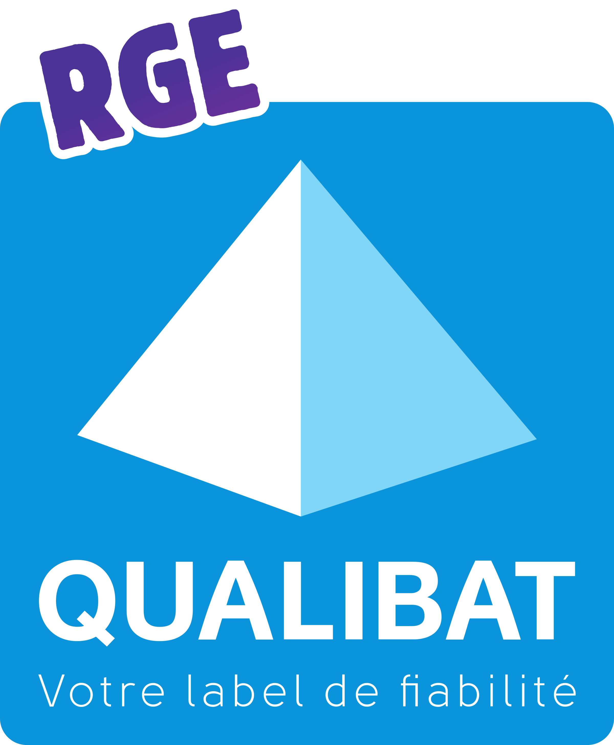 qualification RGE QUALIBAT